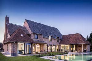 Huis bouwen Aalst